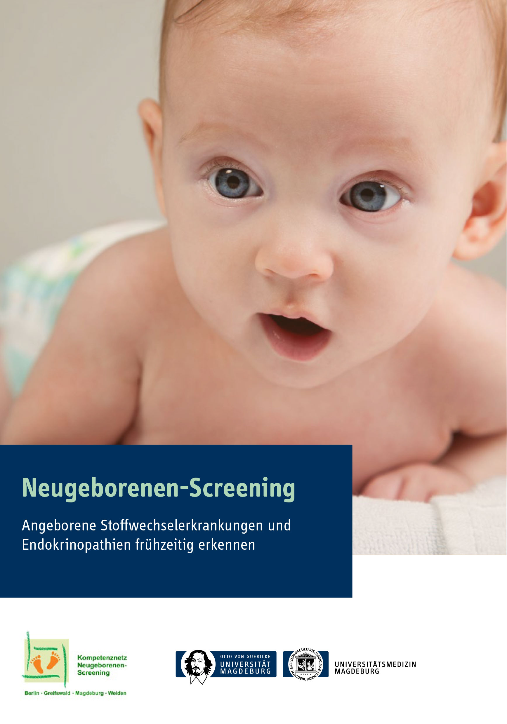 Neugeborenen-Screening